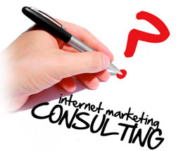 internet marketing consulting image