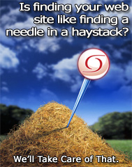 Internet Marketing Services Helps With The Needle is a Haystack thing!