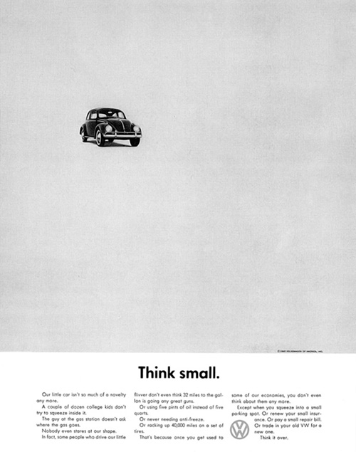 VW Marketing