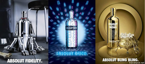Absolut Marketing