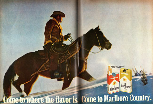 Marlboro Marketing