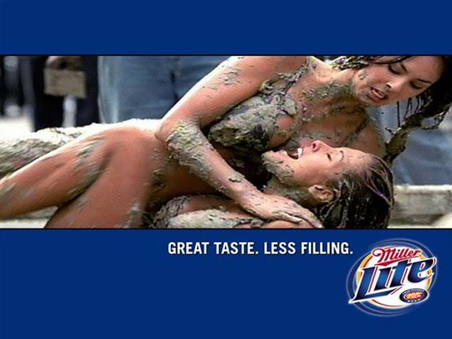 Miller Lite Marketing