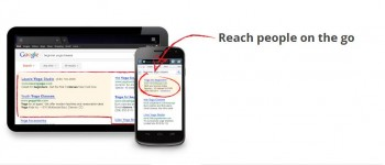 Mobile & Tablet Serp