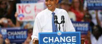 Obama Change We Need
