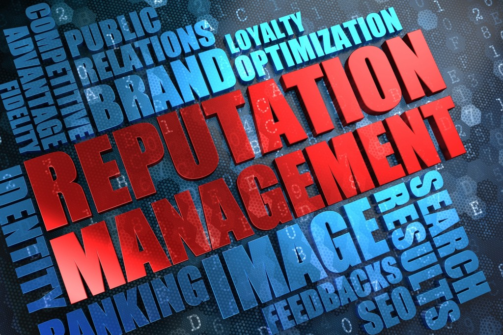 Reputation Management Wordcloud - Technical SEO & Internet Marketing in Lancaster, Pennsylvania