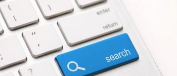 Search Button Keyboard